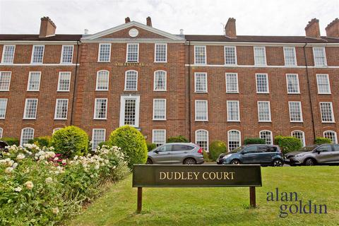 3 bedroom flat for sale - Dudley Court, Finchley Road, NW11