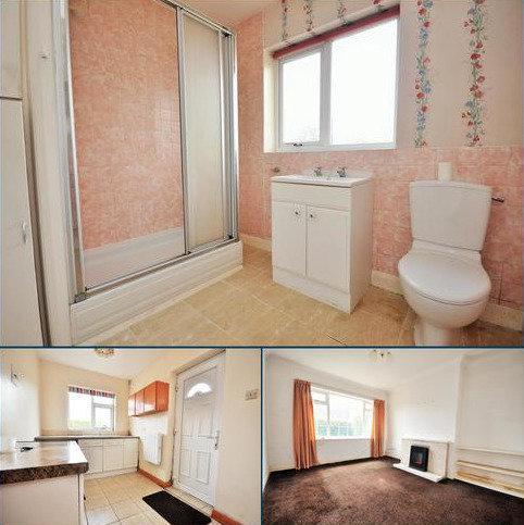 2 bedroom detached bungalow for sale - Meadlands, York YO31 0NU