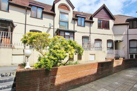 2 bedroom maisonette for sale - Upper Norwich Road, Bournemouth