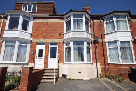 3 bedroom terraced house for sale - Sunnyside Road, Weymouth, Dorset