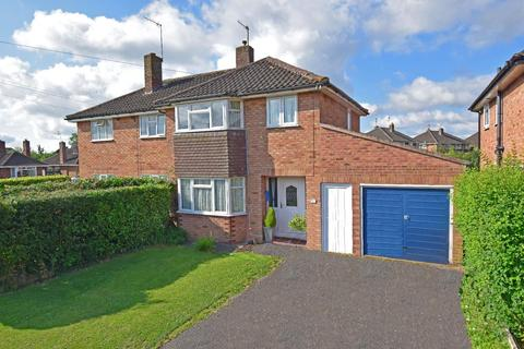 3 bedroom semi-detached house for sale - 1 Blake Avenue, Droitwich, Worcestershire, WR9 8NN