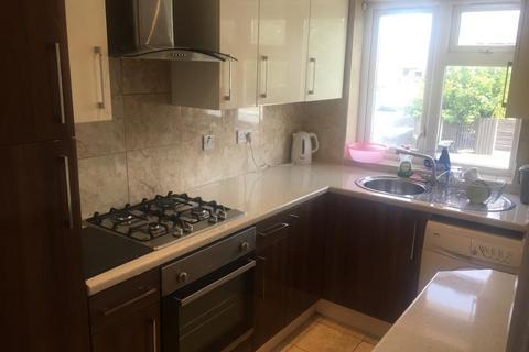 1 bedroom apartment to rent - Absalom Drive, Manchester