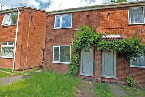 2 bedroom townhouse to rent - Landmere Gardens, Mapperley, Nottingham