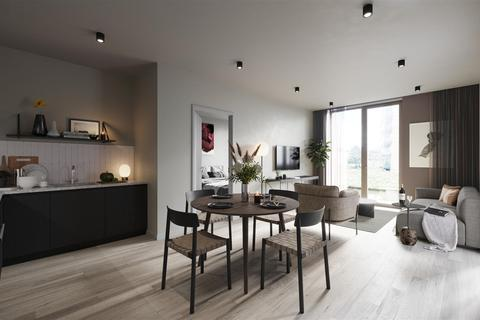 1 bedroom apartment for sale - Excelsior, Castlefield, Manchester