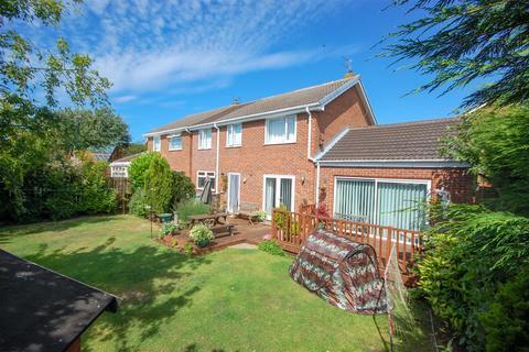 4 bedroom detached house for sale - Hawsker Close, Tunstall, Sunderland