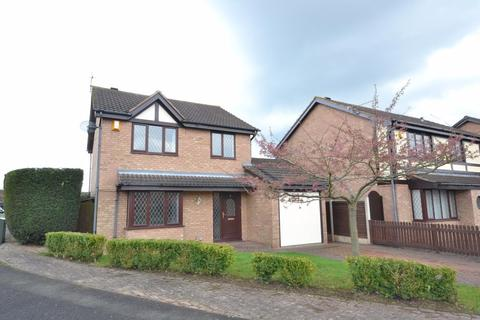 4 bedroom house to rent - Bressingham Drive, West Bridgford