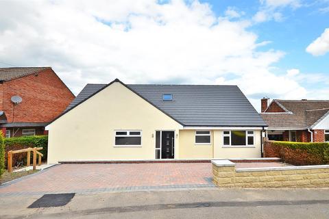 5 bedroom detached bungalow for sale - Hollins Spring Avenue, Dronfield