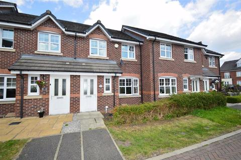 3 bedroom terraced house for sale - Heyden Close, Macclesfield