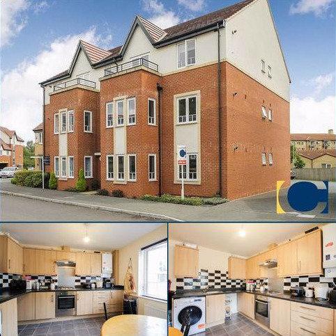 2 bedroom apartment for sale - Sakura Walk, Willen Park, Milton Keynes, Bucks