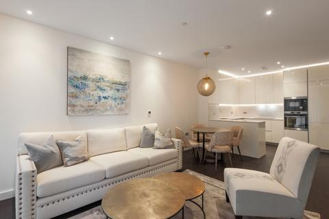 2 bedroom apartment to rent - Thornes House, The Residence, Nine Elms SW11