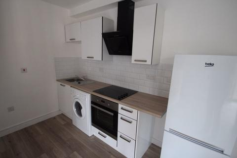 1 bedroom flat to rent - Queen Street, Leicester, LE1 1QW