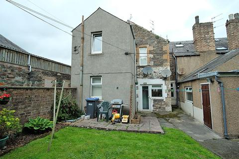 2 bedroom ground floor flat for sale - 17 Roxburgh Street, Galashiels TD1 1PB