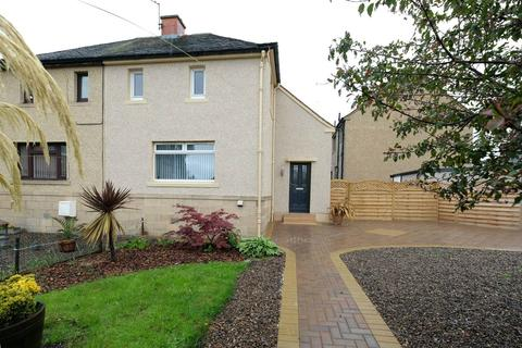 2 bedroom semi-detached house for sale - 39 Woodburn Avenue, DALKEITH , Dalkeith, EH22 2BX