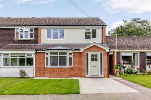 3 bedroom semi-detached house for sale - Rising Lane, Knowle, Solihull, B93 0DA