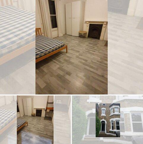 Studio to rent - Breakspears Road SE4 (Zone 2) BILLS INCL