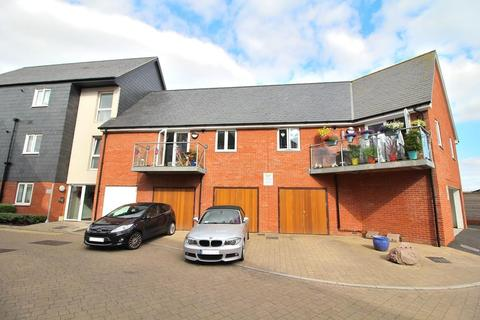 1 bedroom maisonette for sale - Cressy Quay, Off Navigation Road, Chelmsford, Essex, CM2