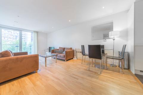 2 bedroom apartment to rent - 25 Indescon Square, LONDON, London, E14