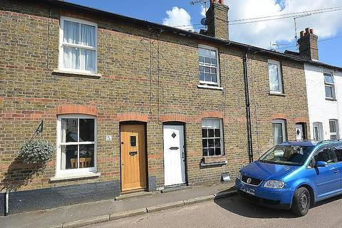 2 bedroom terraced house for sale - School View Road, Chelmsford, CM1