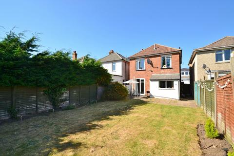 3 bedroom detached house for sale - Moordown
