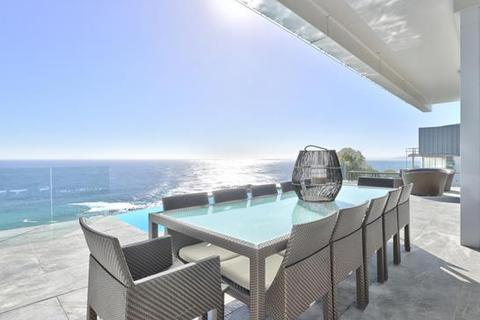 6 bedroom house - Cape Town, Bantry Bay
