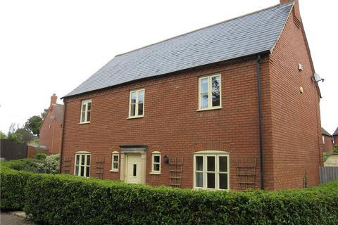 4 bedroom detached house to rent - Old Stable Yard, Old Stratford, Milton Keynes, Buckinghamshire