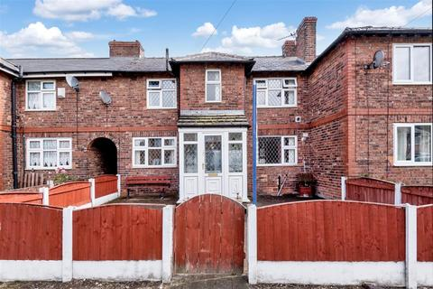 3 bedroom terraced house for sale - The Crescent, Irlam, Manchester, M44 6EX