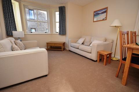 2 bedroom flat to rent - St Leonards Lane, Edinburgh EH8