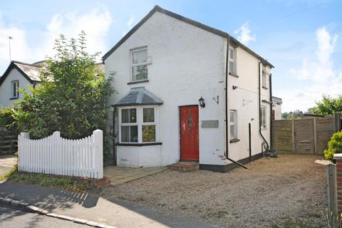 2 bedroom cottage to rent - North Street, Winkfield, SL4
