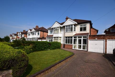 3 bedroom semi-detached house for sale - Colebrook Road, Shirley, Solihull, B90 2LD