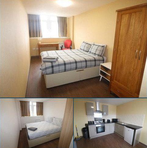 3 bedroom apartment to rent - Trinity Road, Liverpool