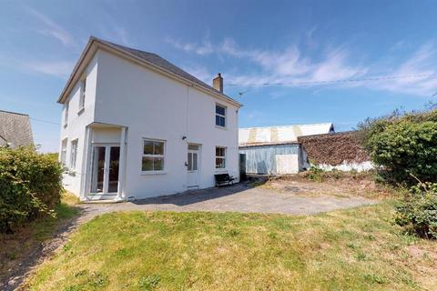 3 bedroom detached house for sale - Crowlas, Penzance TR20 8ED