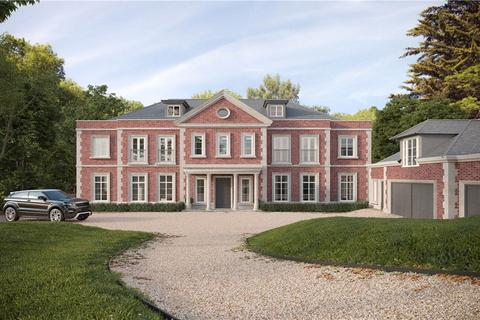 Plot for sale - Lincombe Lane, Boars Hill, Oxford, OX1