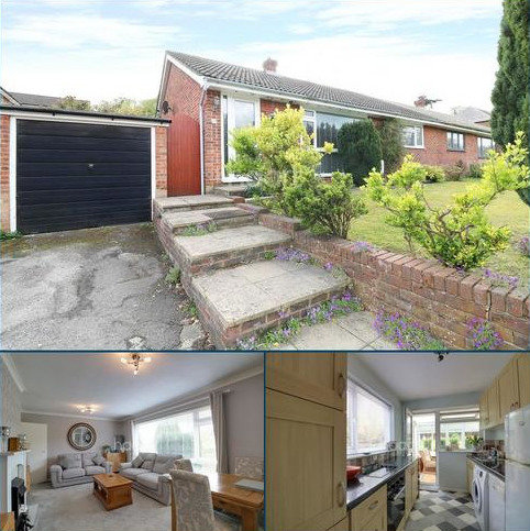 3 bedroom bungalow for sale - Lilliie Road, Biggin Hill