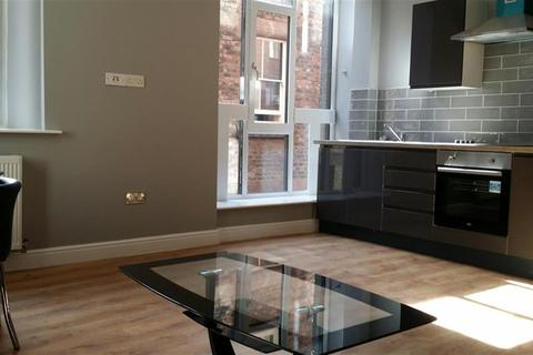 3 bedroom flat to rent - Dale Street, Apartment 101 Citrus House, Liverpool, L2 5SF