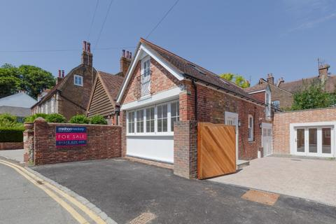 4 bedroom detached house for sale - North Road, Preston Park, East Sussex, BN1