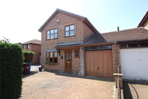 4 bedroom detached house for sale - The Chase, Liverpool, Merseyside, L36