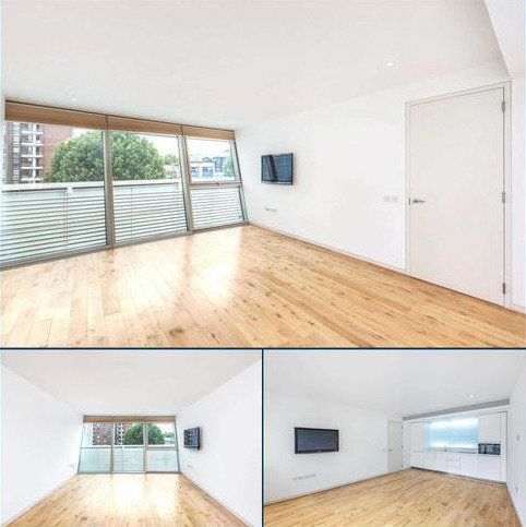 1 bedroom apartment to rent - Albion Riverside, Hester Road, London, SW11