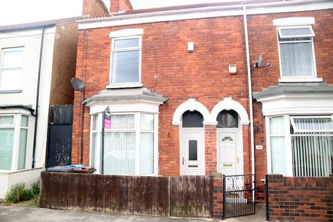 2 bedroom end of terrace house to rent - Severn Street, Hull, East Riding of Yorkshire, HU8