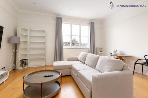 2 bedroom flat to rent - Queen's Gate Gardens, London, SW7
