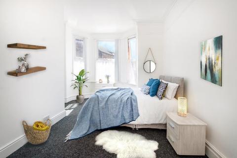 1 bedroom house to rent - Sandringham Road, Liverpool