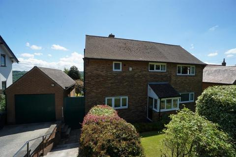 4 bedroom detached house for sale - Oldfield Road, Stannington, Sheffield, S6 6DX