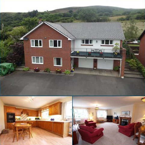 3 bedroom detached house for sale - Nantmel, Llandrindod Wells, Powys