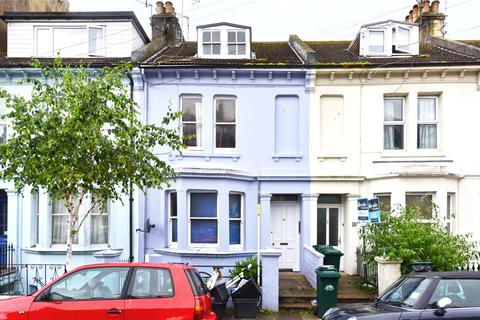 1 bedroom apartment to rent - Warleigh Road, Brighton, BN1