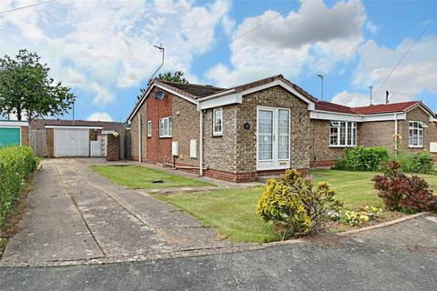 2 bedroom bungalow for sale - Ballathie Close, Hull, East Yorkshire, HU6