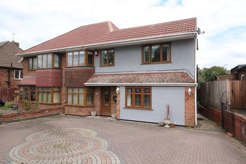 5 bedroom semi-detached house for sale - Yardley Wood Road, Solihull Lodge, Solihull
