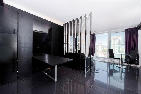 Studio for sale - Pan Peninsula Square, West Tower, E14