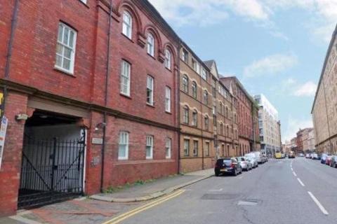 1 bedroom flat to rent - Bell Street , Flat 42 , Merchant City , Glasgow , G4 0TG