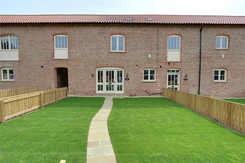 4 bedroom terraced house for sale - Enholmes Farm, Patrington, East Yorkshire, HU12