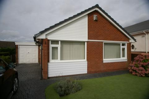 2 bedroom bungalow to rent - Whittle Hill, Egerton, Bolton, BL7 9XF