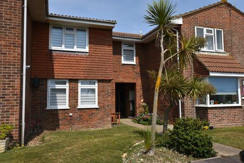 2 bedroom terraced house for sale - St Crispians, Seaford, East Sussex
